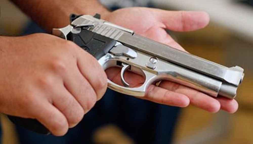 Necesario que portación de armas se considere delito grave en Baja California