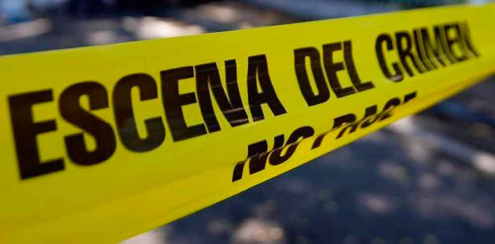 Muere niña de 2 años a manos de su padrastro en Mexicali