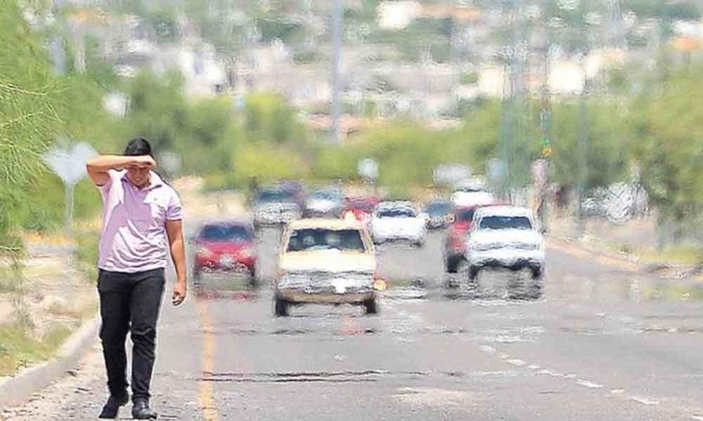 Proxima semana será calurosa en Baja California