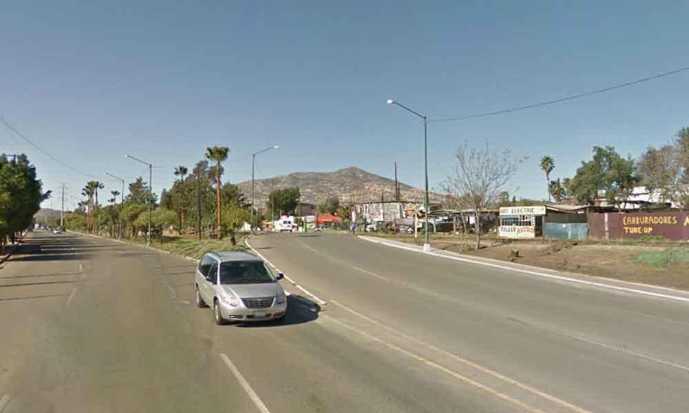 Habrá cierre parcial de vialidad en Tecate