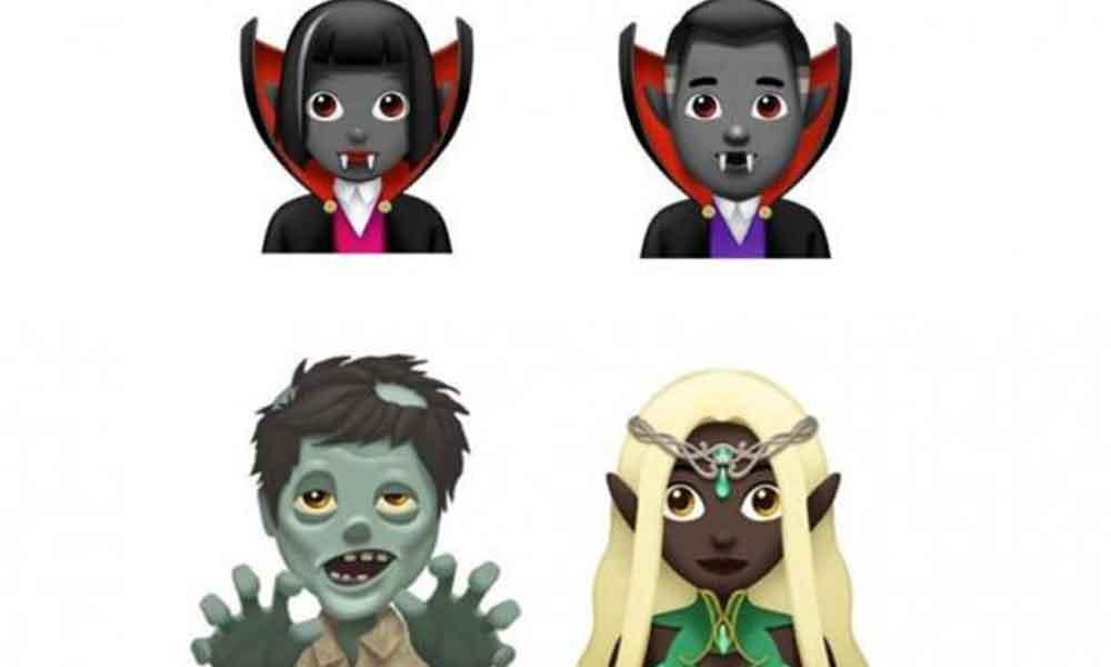 ¿Cómo activar los emojis de Halloween en WhatsApp?