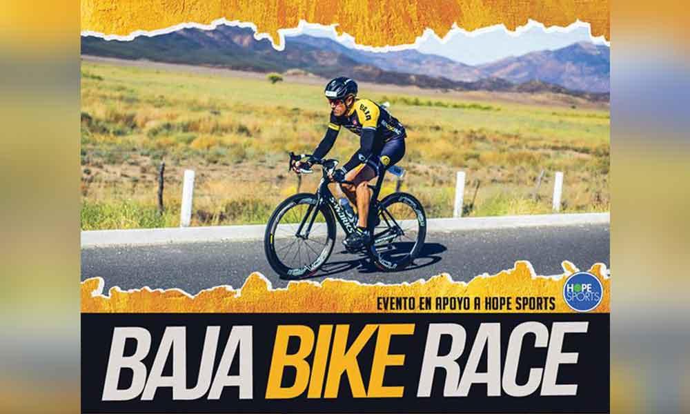 """Ayuntamiento invita al """"Baja Bike Race Cycling Tecate – Ensenada"""""""