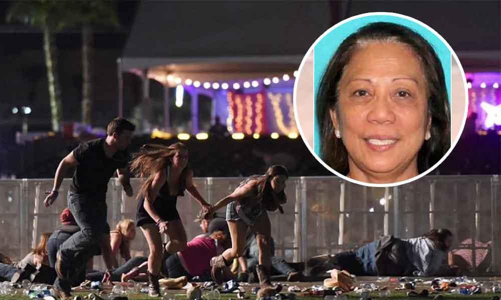 Novia del atacante de Las Vegas vuelve a EU; Es pieza clave para el FBI