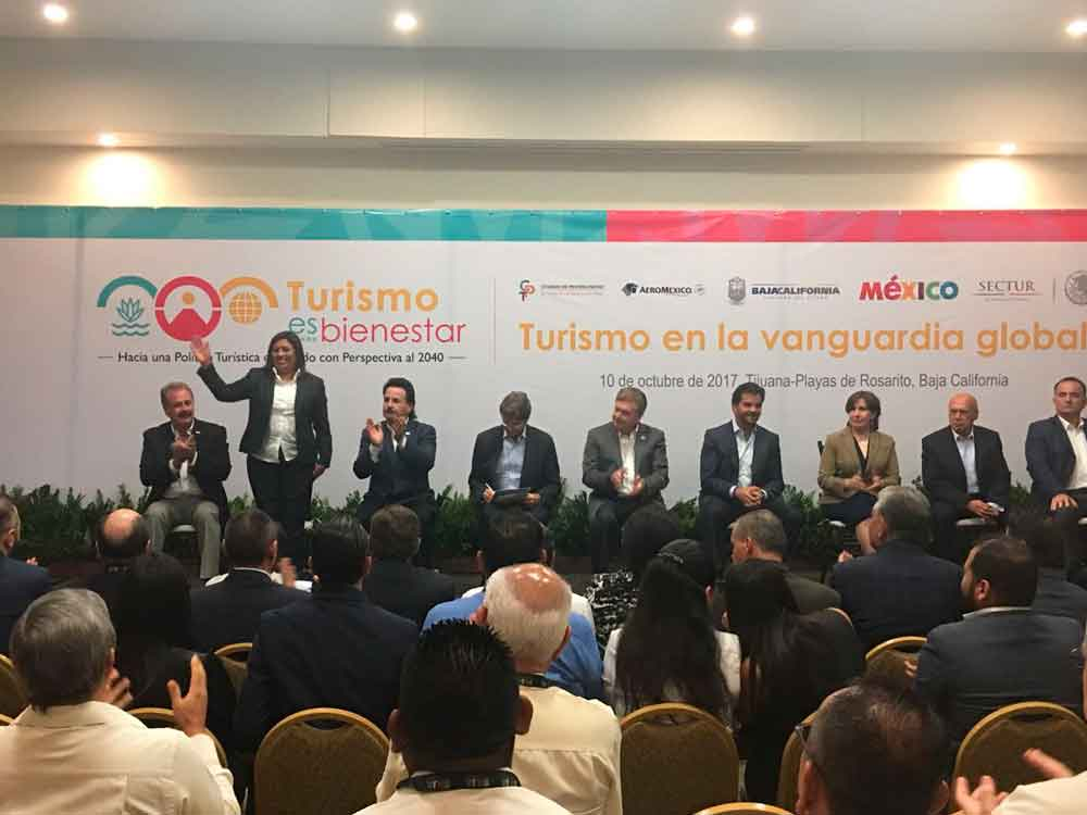 Destaca Tecate como una Ciudad de Bienestar en Foro de Turismo