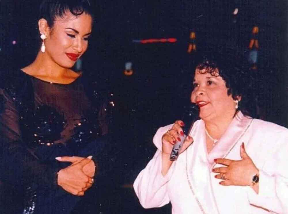 Yolanda Saldívar rompe el silencio y confiesa  por qué mató a Selena