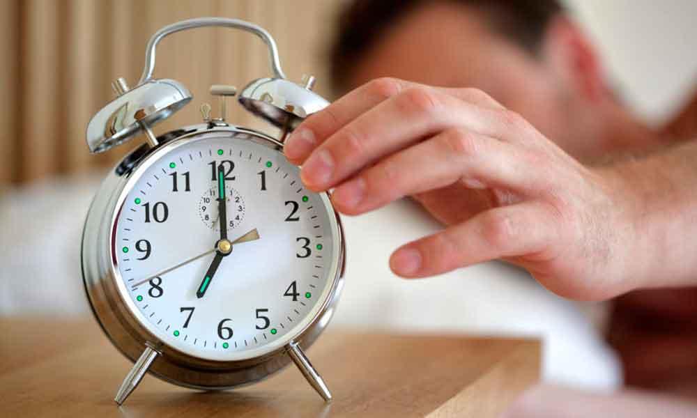 El 5 de noviembre atrasaremos una hora el reloj en Baja California