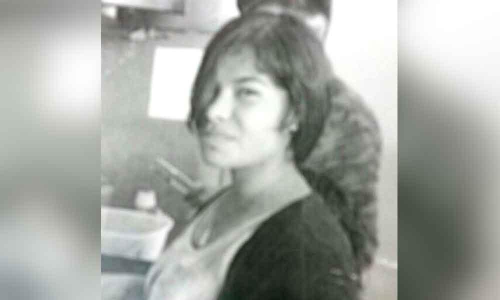 Desaparece jovencita de un albergue en Tijuana