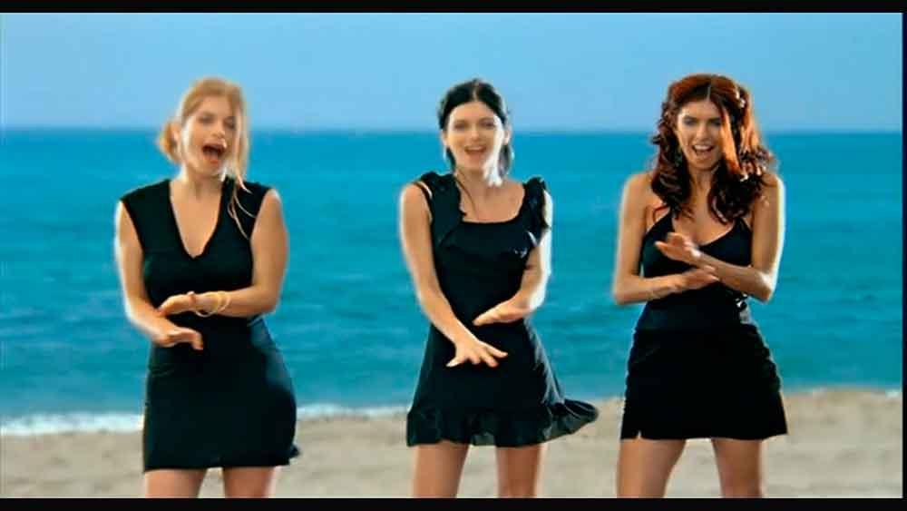 Revelan el misterioso significado de la canción 'Aserejé', 15 años después