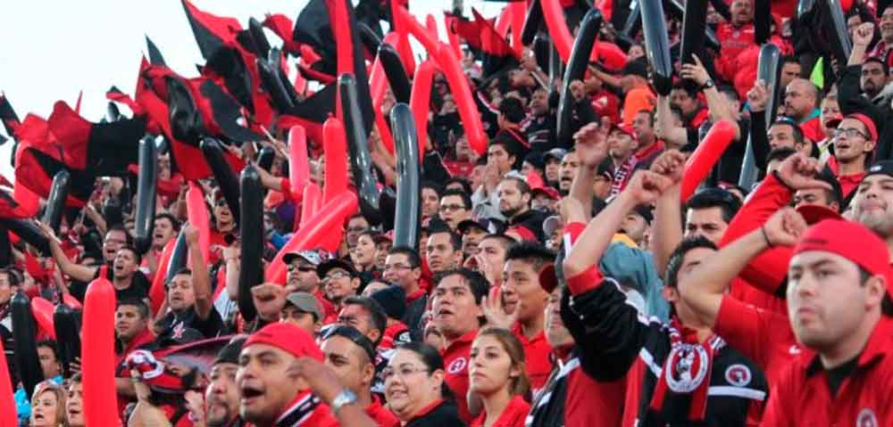 Xolos y Box cautivan a Baja California: IMERK