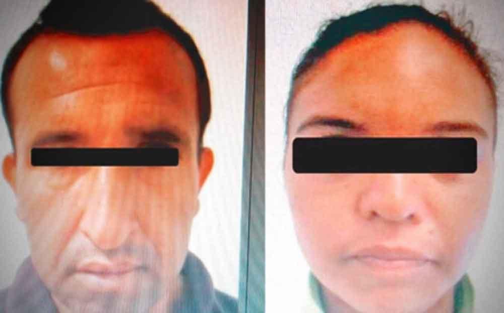 Violó a su hijastra de 11 años; su madre lo permitía