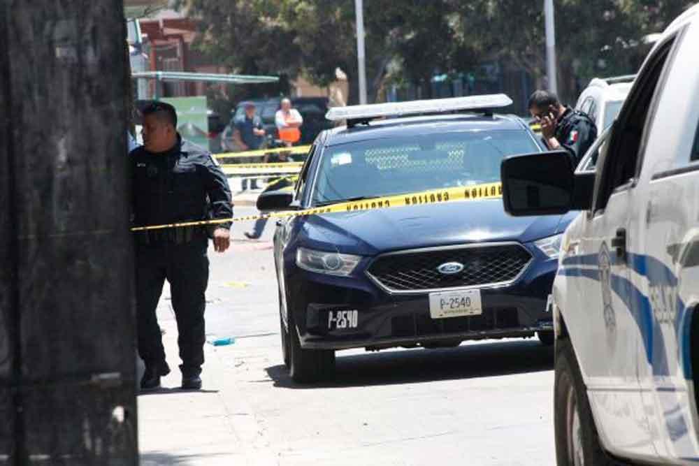 Localizan restos humanos dentro de una mochila en Tijuana