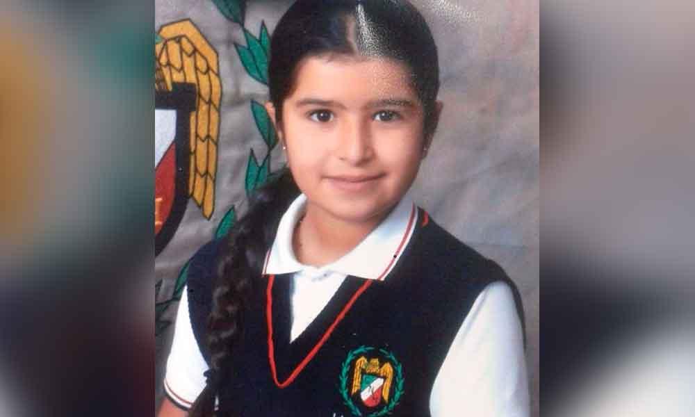 Nisva de 14 años escapó de su hogar; ayúdanos a localizarla