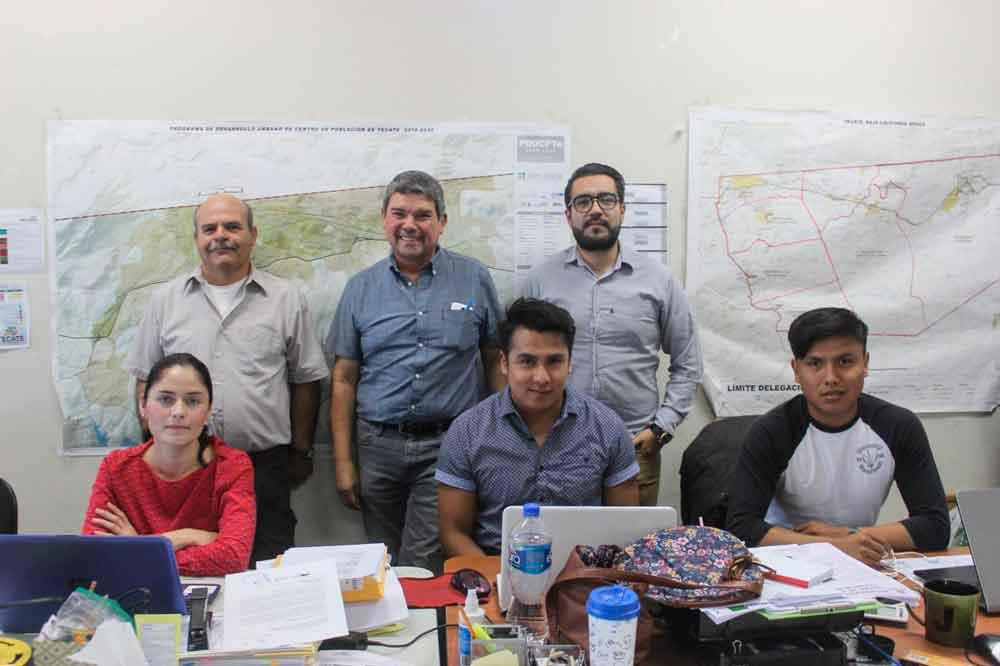 Da inicio elaboración del Plan Municipal de Desarrollo Urbano