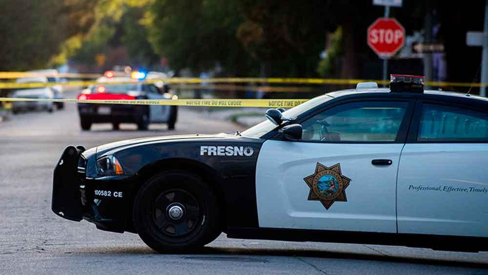 Alerta de tiroteo en el campus de la Universidad del Sur en California