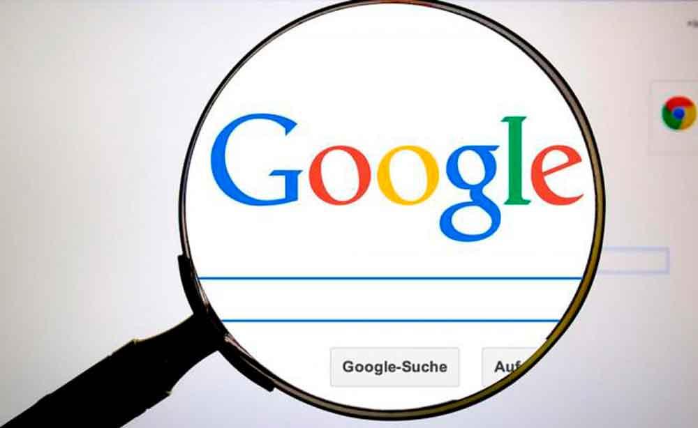Google busca estudiantes mexicanos para prácticas profesionales
