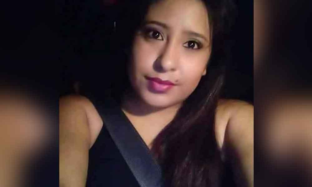 Localizan sin vida a joven reportada como desaparecida en Mexicali