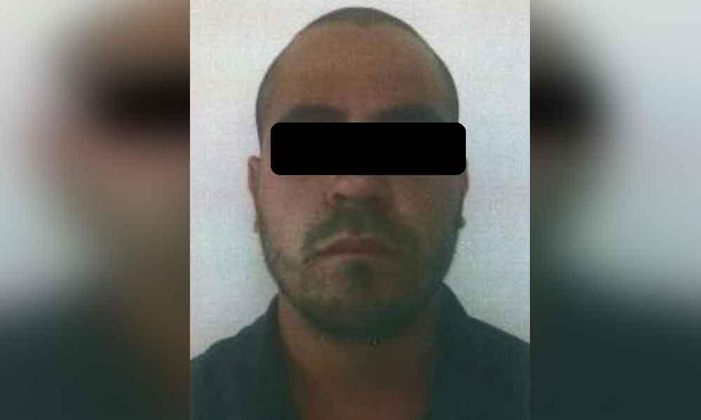 15 años de prisión por asesinar y calcinar a un hombre en Tijuana