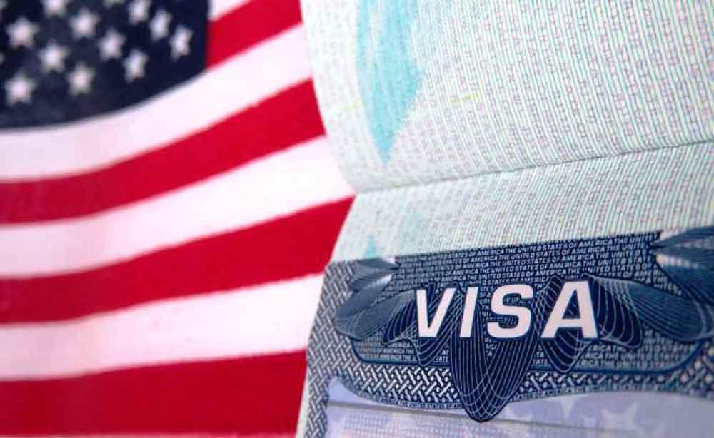 Modifican requisitos para tramitar visa de EU