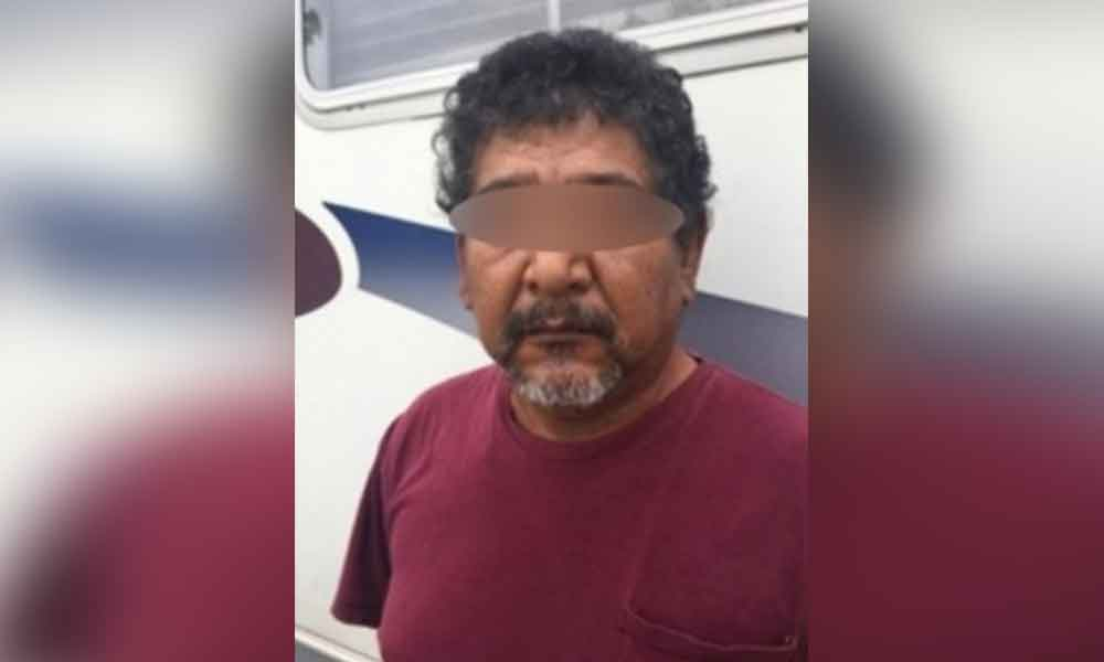 Acusan de abuso sexual a hombre que albergó a 180 niñas