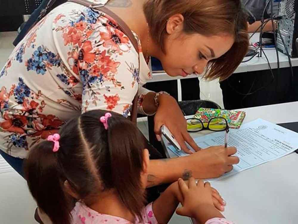 Sophía, la niña 'trans' que hace historia en México