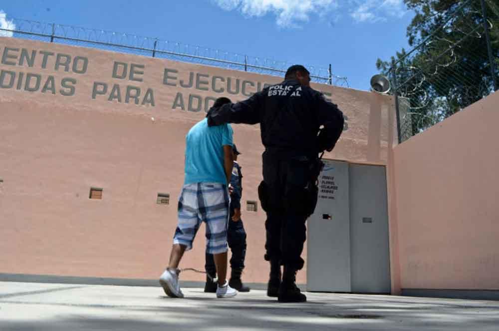 Detectan a niños delincuentes entre 8 y 12 años en Tijuana