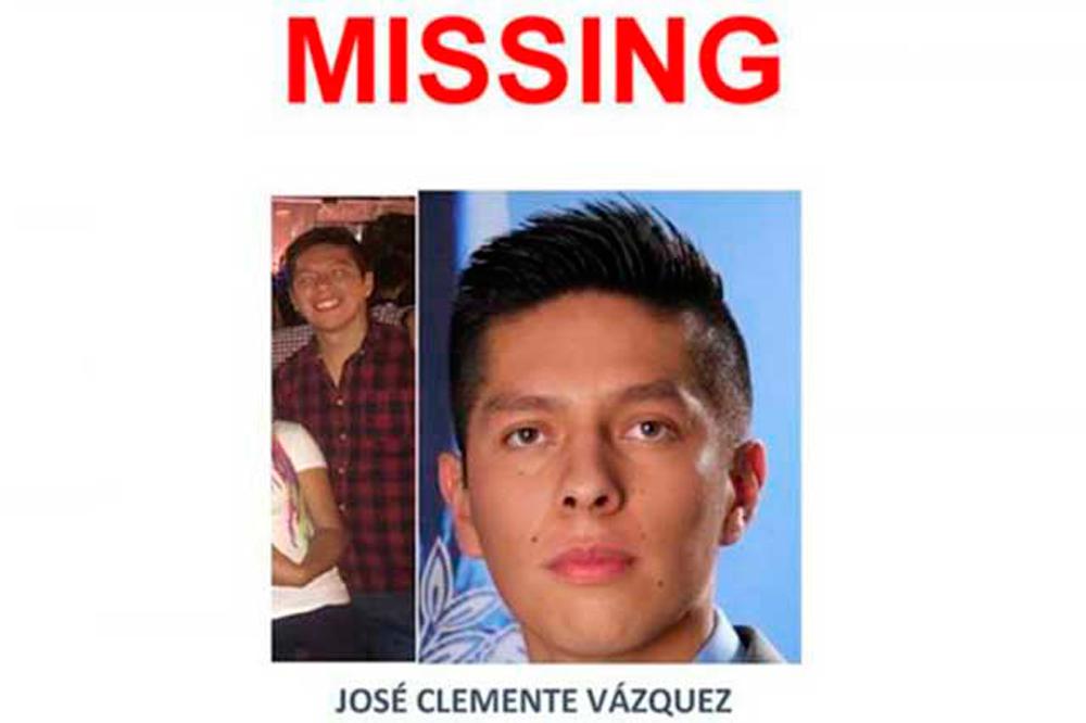 Localizan sin vida a joven mexicano desaparecido en Irlanda