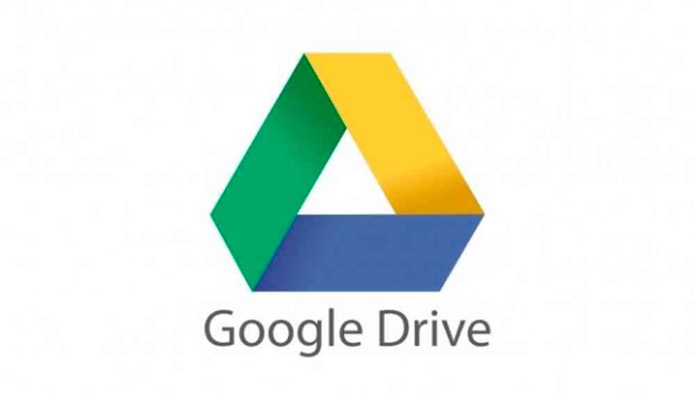 Google Drive desaparecerá en marzo de 2018