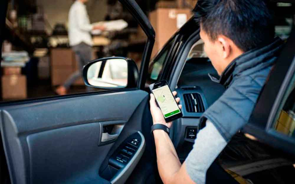 Cubrirá Uber seguros en viajes