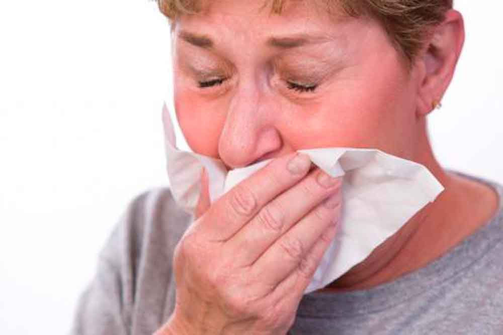 La tuberculosis es curable si se detecta a tiempo: IMSS