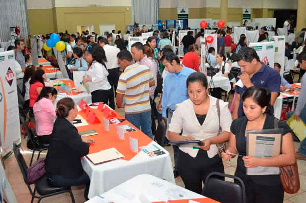 Anuncian Feria de Empleo Canaco 2017 en Tijuana