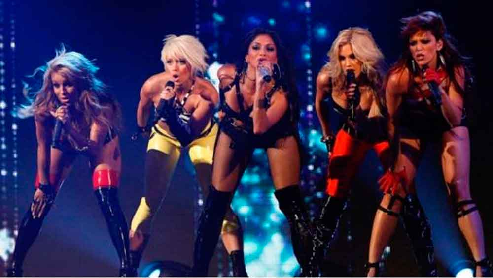 Pussycat Dolls era una red de prostitución: ex integrante