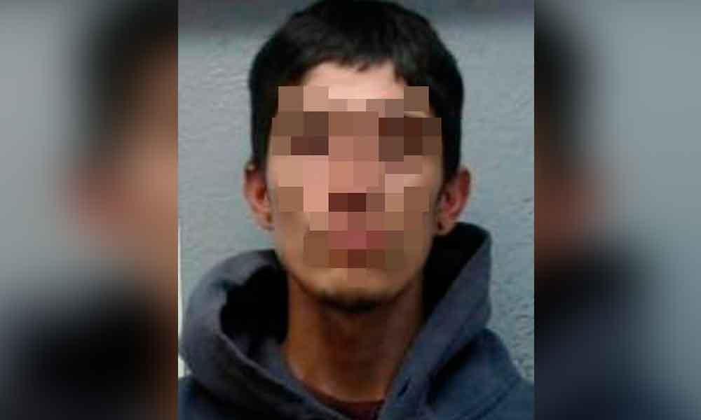 Asesinó brutalmente a una mujer en Tijuana
