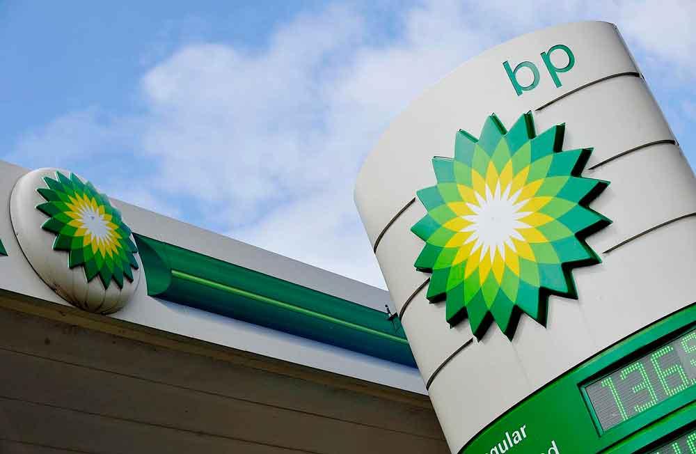 British Petroleum abre estación en Tijuana