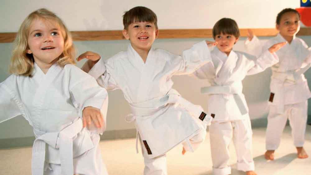 Inscripciones abiertas para clases de taekwondo en Imdete