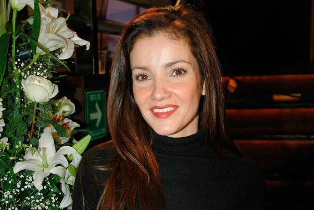 Revelan el verdadero motivo por el que murió Karla Álvarez