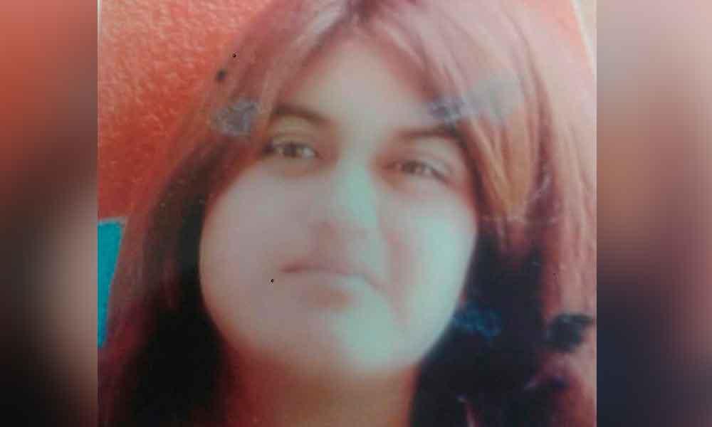 ¡Urgente! Solicitan apoyo para localizar a menor de 16 años desaparecida en Tijuana