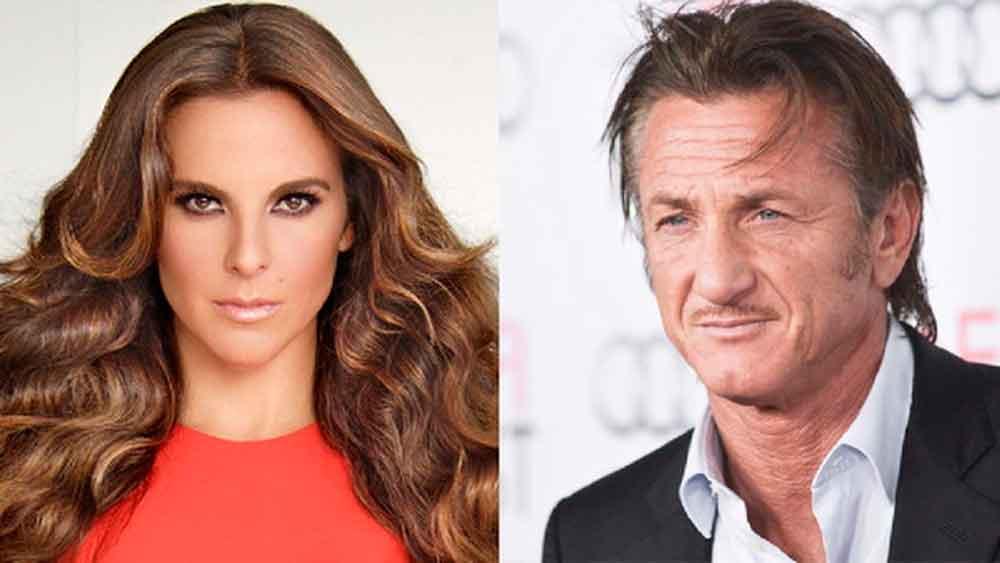 Kate del Castillo confiesa que tuvo relaciones sexuales con Sean Penn