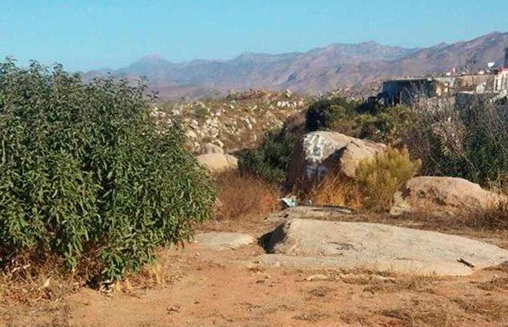 Localizan a mujer ejecutada en Villas del Campo