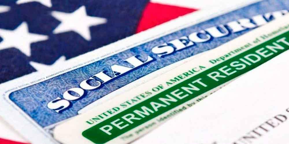 """Anuncia Gobierno de Estados unidos """"lotería de visas"""""""