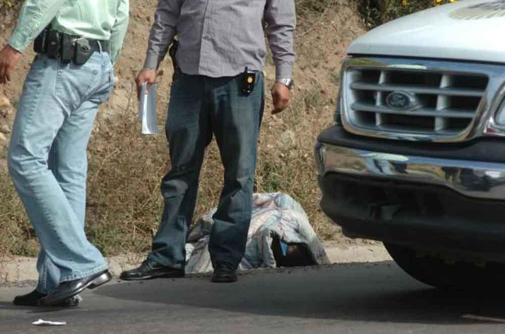 Tres encobijados en menos de cinco horas en Tijuana