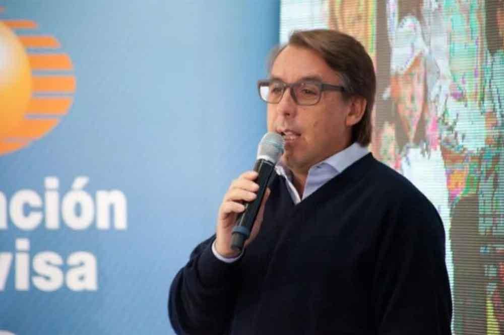 Emilio Azcárraga Jean renunciará a la dirección de Televisa