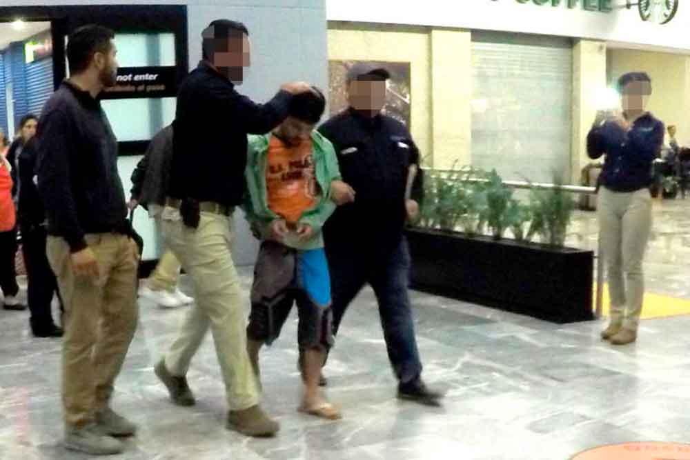 """Madre de """"El Huevo"""" apoyó a la policía en su captura"""