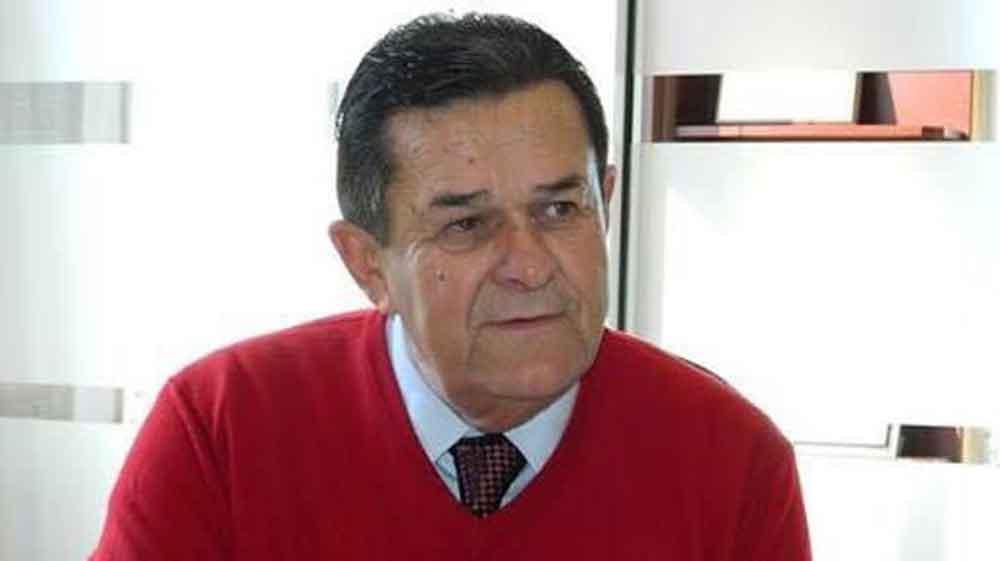 Gerardo Sosa es nuevo Secretario de Seguridad Pública en Baja California