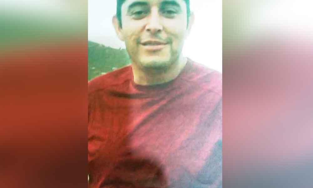 Piden apoyo para localizar a Horacio, joven extraviado en Tijuana