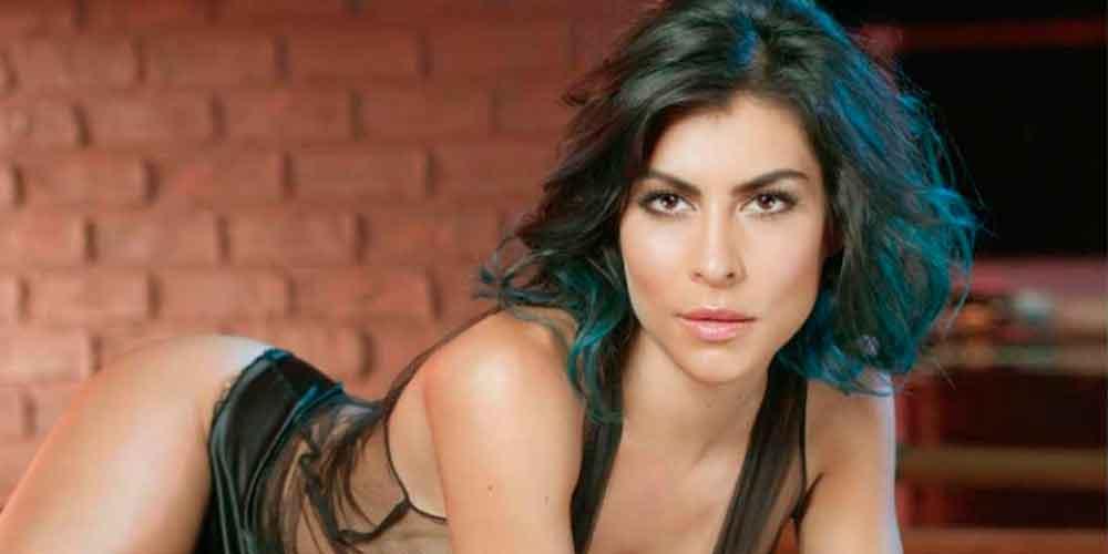 María León rompe el silencio sobre supuesta bisexualidad