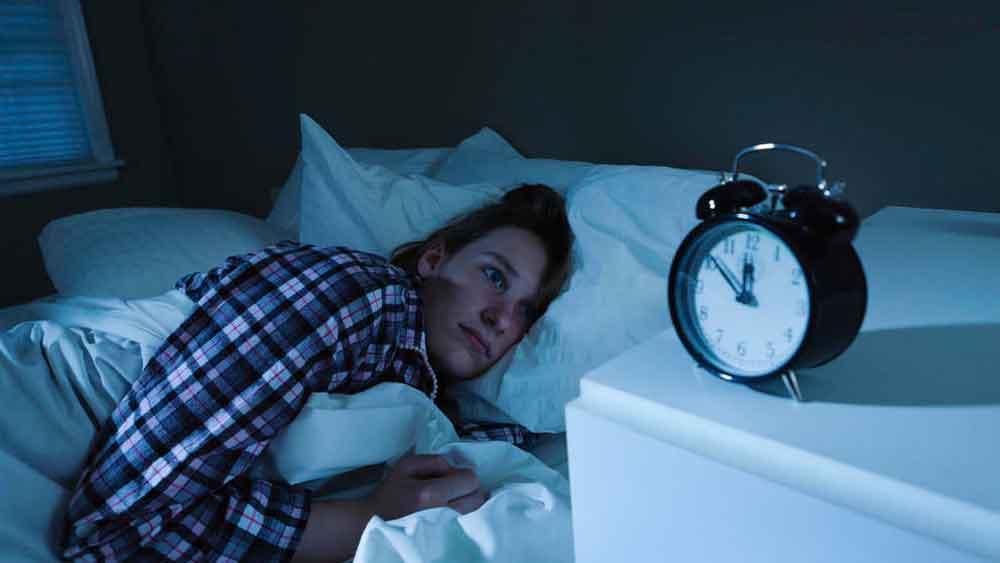 Dormir poco aumenta riesgo de padecer cáncer