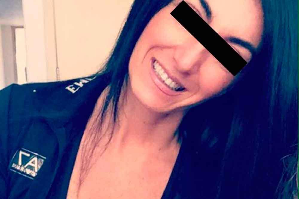 Se conocieron por Facebook, se casaron y ella lo asesinó a golpes
