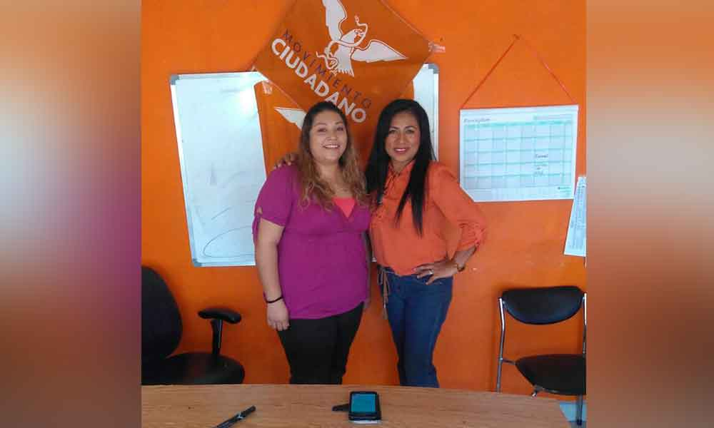 Implementa Regidora Judith Armenta terapias psicológicas y regularización escolar en su módulo de atención