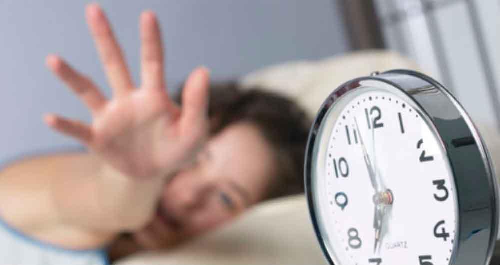 Cambio de horario en Baja California será el 05 de noviembre