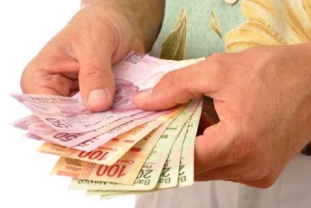 Excedente de salario mínimo ya es embargable hasta por un 30%